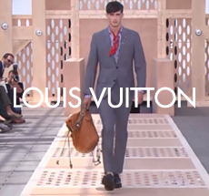 Louis Vuitton . men fashion show . Spring Summer 2014