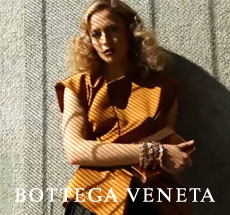 Bottega Veneta . Ralph Gibson . fall winter 2013