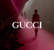 Gucci . man catwalk fall winter 2016