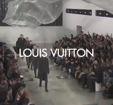 Louis Vuitton . man catwalk fall winter 2016