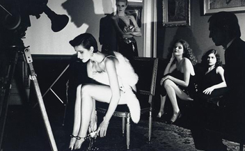 Helmut Newton . White Women . Sleepless Night . Big Nudes