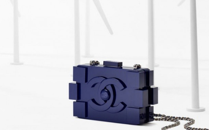 Chanel . Boy Brick