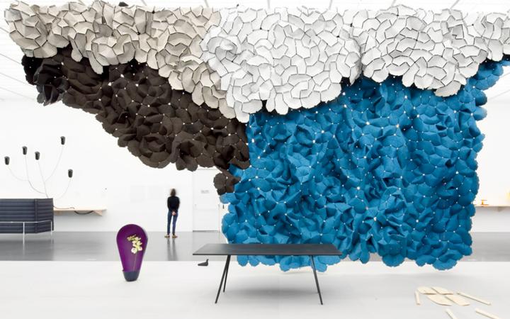 ronan erwan bouroullec mrk coolhunting. Black Bedroom Furniture Sets. Home Design Ideas